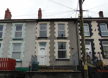 Thumbnail 2 bed terraced house for sale in Dilwyn Street, Penrhiwceiber, Rhondda Cynon Taff
