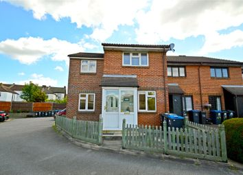 Thumbnail 4 bed end terrace house for sale in Goodhew Road, Croydon