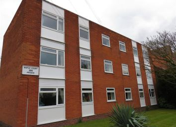 Thumbnail 2 bed flat to rent in 105 Wentworth Road, Harborne, Birmingham