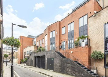 Thumbnail 3 bed terraced house for sale in Risborough Street, London