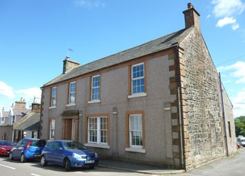 Thumbnail 4 bed end terrace house for sale in Main Street, Penpont, Thornhill