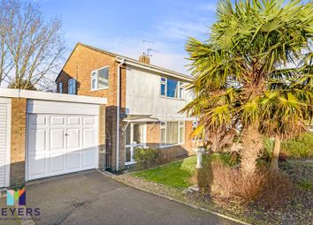 3 bed property for sale in Bader Road, Canford Heath, Poole BH17