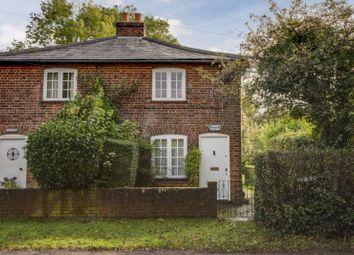 2 bed semi-detached house for sale in Ballinger, Great Missenden HP16