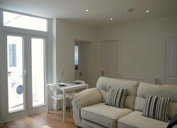 Thumbnail 2 bed flat to rent in Westbury Street, Swansea