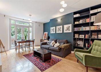 Thumbnail 1 bedroom flat for sale in Grosvenor Avenue, Highbury, London