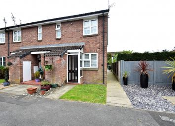 Thumbnail 1 bed semi-detached house for sale in Brent Moor Road, Bramhall, Stockport