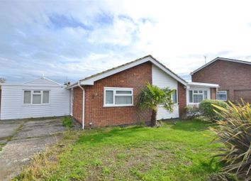 Thumbnail 4 bed detached bungalow for sale in Cunningham Drive, Eastbourne