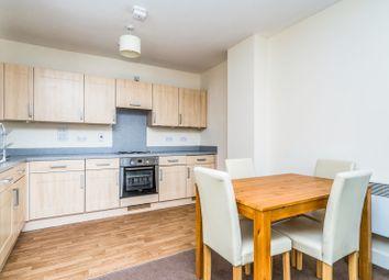 Thumbnail 1 bedroom flat to rent in Briton Street, Southampton