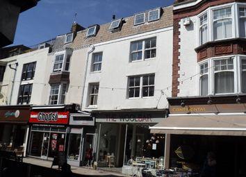 Thumbnail Studio to rent in Warwick Street, Worthing