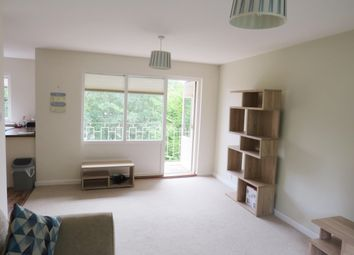 Thumbnail 2 bedroom flat to rent in Brunswick Drive, Harrogate
