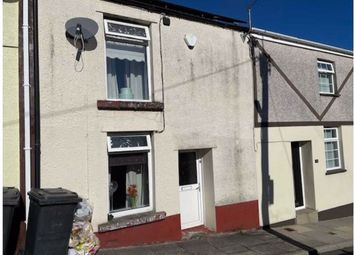 Thumbnail 2 bed mews house for sale in Mount Pleasant Place, Mountain Ash