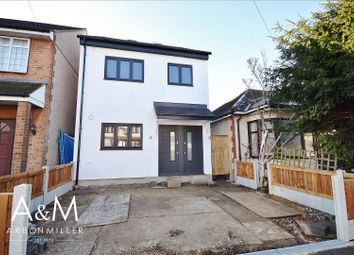 Thumbnail 1 bed maisonette for sale in Buntingbridge Road, Ilford