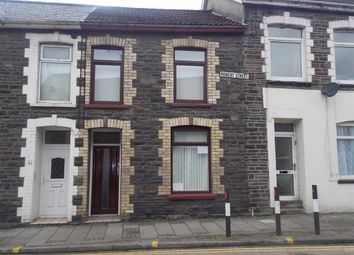 Thumbnail 3 bed terraced house to rent in Robert Street, Ynysybwl, Pontypridd