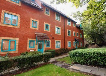 Thumbnail 1 bed flat to rent in 10 Badgers Walk, Brislington, Bristol