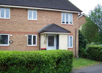 Thumbnail 1 bed flat to rent in Walker Road, Maidenbower, Crawley