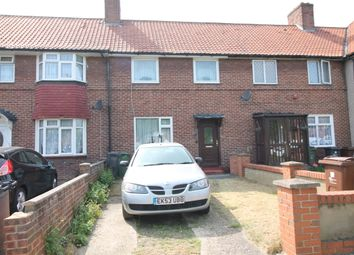 Thumbnail 3 bed terraced house for sale in Valance Avenue, Dagenham, Essex