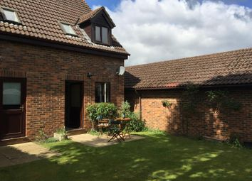 Thumbnail 2 bed semi-detached house to rent in Briar Walk, West Byfleet, Surrey