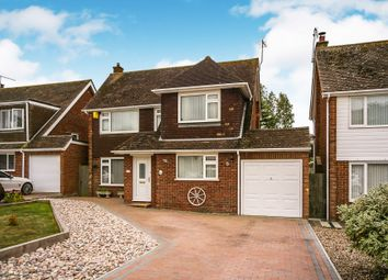 4 bed detached house for sale in Sherwood Close, Broomfield, Herne Bay CT6