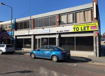 Thumbnail Restaurant/cafe to let in Providence Street, Wakefield