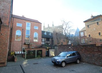 3 bed flat to rent in The Old Brewery, Ogleforth, York City Centre YO1