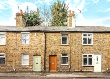 Uxbridge Road, Mill End, Hertfordshire WD3. 1 bed terraced house