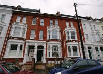 Thumbnail 4 bed property to rent in Oxberry Avenue, Fulham, London