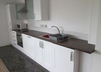 Thumbnail 2 bedroom flat to rent in Quinney Crescent, Manchester