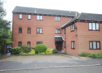 Thumbnail 1 bed flat to rent in Berners Street, Norwich