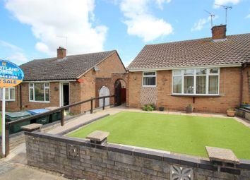 3 bed semi-detached bungalow for sale in Torpoint Close, Wyken, Coventry CV2