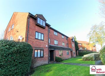 Thumbnail 1 bedroom flat for sale in Parkfield Road, Wolverhampton