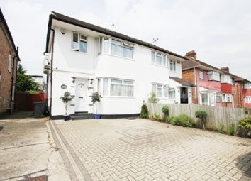 Thumbnail 4 bed property for sale in Lynford Gardens, Edgware, Greater London.
