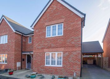 Thumbnail 3 bed property to rent in Hyton Drive, Deal, Kent