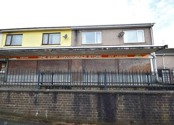 Thumbnail Retail premises to let in The Hawthorns, Rhiw Melin, Upper Cwmbran, Cwmbran