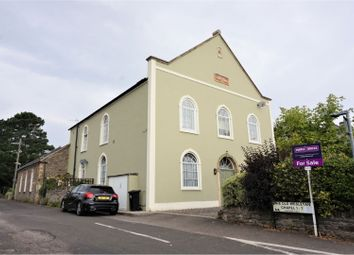 Thumbnail 2 bed flat for sale in Wesley Lane, Warmley