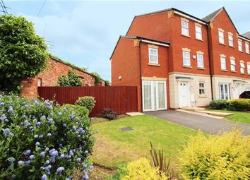 Thumbnail 5 bed end terrace house for sale in Greenhill Villas, Sandwell Street, Walsall
