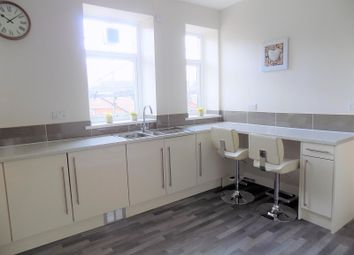 Thumbnail 1 bed property to rent in William Street, Ystrad, Pentre, Rhondda, Cynon, Taff.