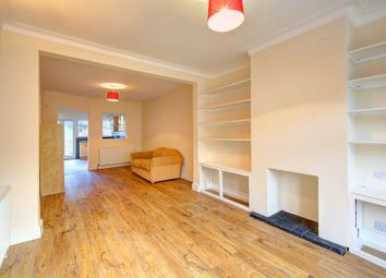 Thumbnail 3 bed terraced house to rent in Glebe Avenue, Mitcham