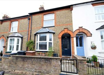 Rudolph Road, Bushey WD23.. 3 bed terraced house for sale
