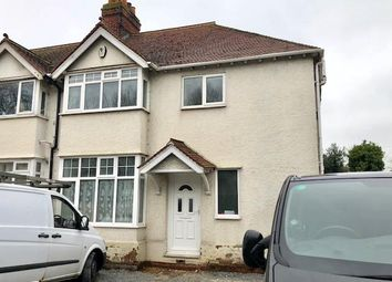 Thumbnail 4 bed property to rent in Abingdon Road, Oxford
