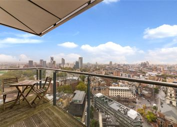 Thumbnail 1 bed flat for sale in Empire Square West, Empire Square, London