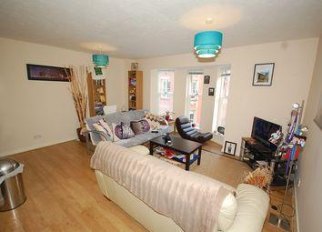 Thumbnail 1 bed flat to rent in Venice Court, Samuel Ogden Street, Manchester