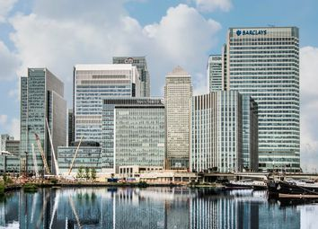 Thumbnail 1 bed flat for sale in The Madison, 199-207 Marsh Wall, Canary Wharf