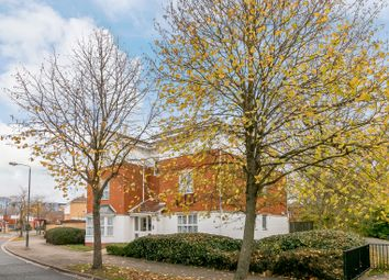 Thumbnail 1 bed flat for sale in Ware Point Drive, London