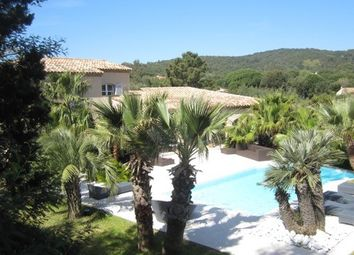 Thumbnail 5 bed villa for sale in Med728Vc, Gulf Of Saint Tropez: Grimaud: Domaine De Beauvallon, France