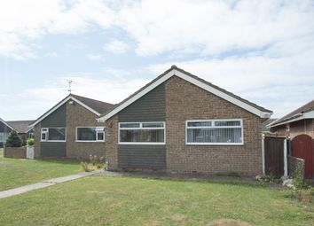 Thumbnail 2 bed bungalow for sale in Kipling Walk, Eastbourne