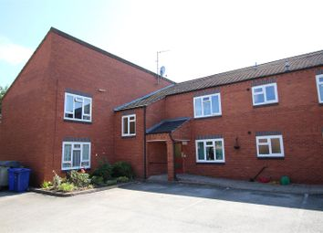 Thumbnail 1 bed flat for sale in George Walker Court, Victoria Street, Burton-On-Trent