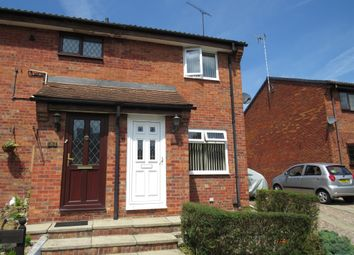 Thumbnail 1 bedroom semi-detached house for sale in Woods Lane, Derby