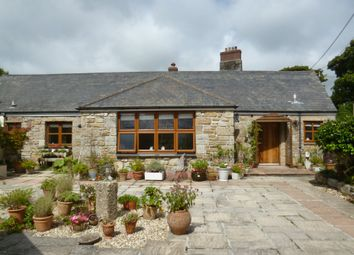 Thumbnail 4 bedroom semi-detached house for sale in Tremethick Cross, Penzance