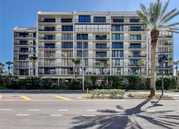 Thumbnail 2 bed property for sale in 1591 Gulf Boulevard, Clearwater Beach, Florida, United States Of America