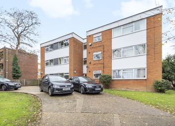 Thumbnail 2 bed flat for sale in Chestnut Court, Roxborough Avenue, Harrow On The Hill